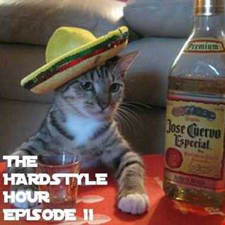 The Hardstyle Hour Episode 11