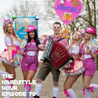 The Hardstyle Hour Episode 70
