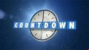 Countdown Part - 1