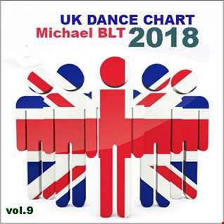 Michael BLT   UK Dance Chart 2018 vol.9