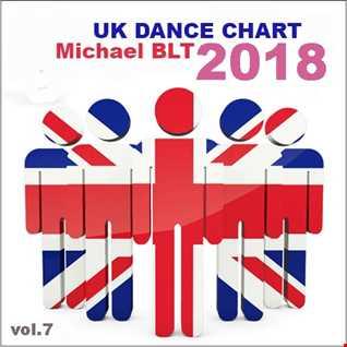 Michael BLT   UK Dance Chart 2018 vol.7