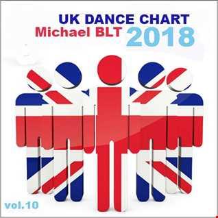 Michael BLT   UK Dance Chart 2018 vol.10