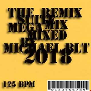 Michael BLT   The Suite Remix Mega Mix
