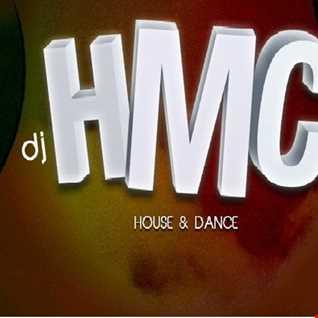 DJ HMC  Radio show (Episode 345  April 2020)