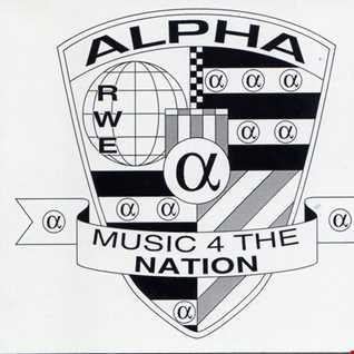 Alpha the Plaza   DJ HMC June 18th 1993 (Part 1)