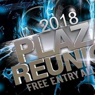 The Plaza 2018 old skool reunion DJ HMC