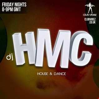 DJ HMC Club Vibez Radio (Episode 168 Friday 8th January ) djhmc@clubvibez.co.uk