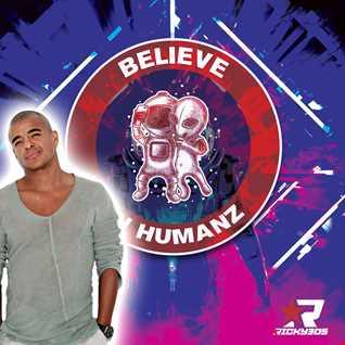 Believe in Humanz 12 ( Erick Morillo Tribute )