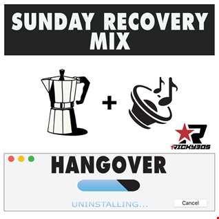 Sunday Recovery 11 ricky 305