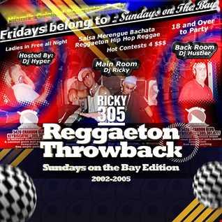 Reggaeton Throwback