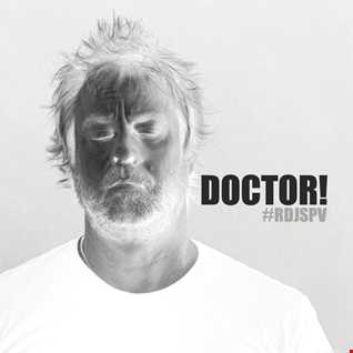 Doctor! (Vinyl only)