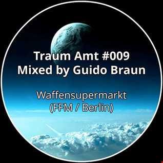 Waffensupermarkt - Traum Amt 2017-07-18  (Vinyl only)