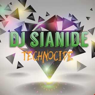 DJ Sianide Technocide