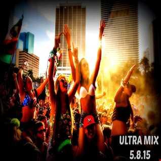 Dj Hakan Ultra Mix 5.8.15