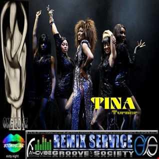 ONE LOVE 68 (Stony Gjal) ft Tina Turner