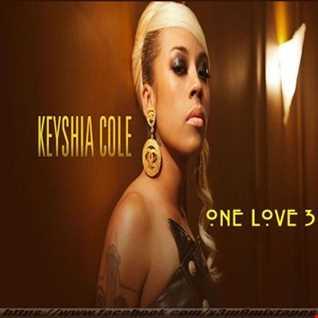 ONE LOVE 03 ft Keyshia Cole