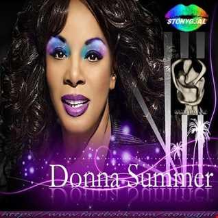 ONE LOVE 62 (Stony Gjal) ft Donna Summer