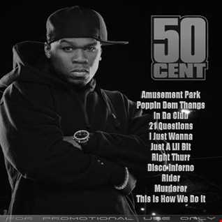 ONE LOVE 24 (Dj Ameer) 50 Cent