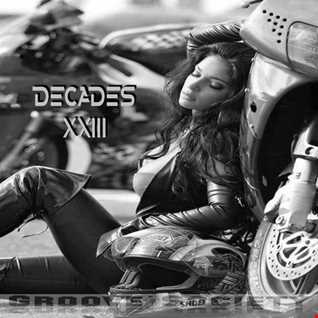 Decades XXIII