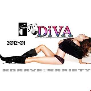 DiVA 01 X3M9 (2012)
