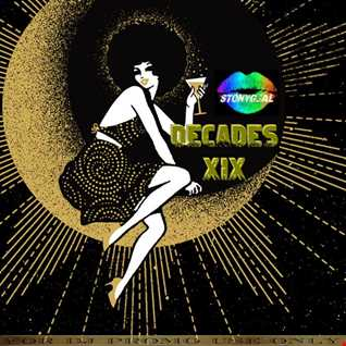 Decades XIX (mixes by Stony Gjal)