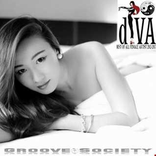 DiVA 17 X3M9 2017
