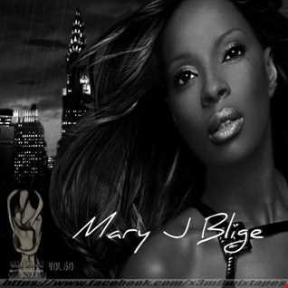 ONE LOVE 50 ft Mary J. Blige