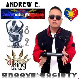 ONE LOVE 82 (Dj KD) ft Andrew E. (unmixed)