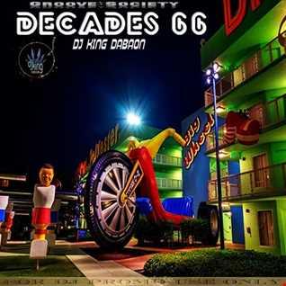 DECADES 066 (DJ KD)
