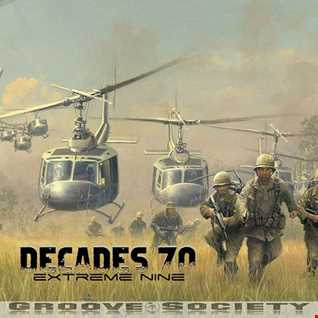DECADES 070 (X3M9)