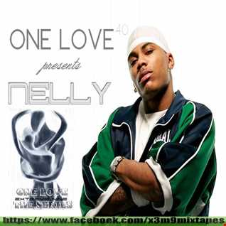 ONE LOVE 40 ft Nelly