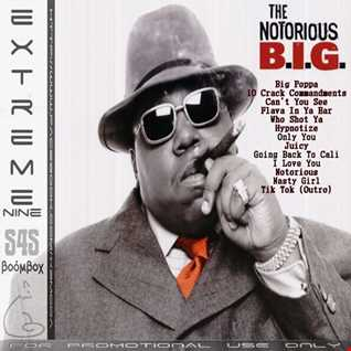 ONE LOVE 19 ft Notorious Big