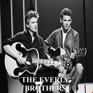 ONE LOVE 73 ft The Everly Brothers (unmixed)