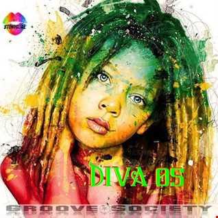 DiVA 05 Stony Gjal (2014)