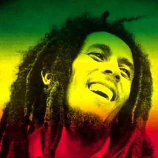 ONE LOVE 05 ft Bob Marley