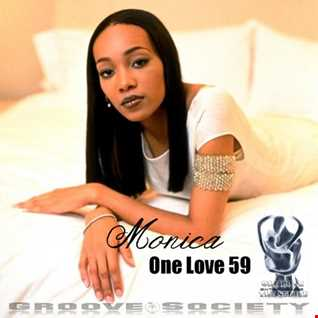 ONE LOVE 59 ft Monica