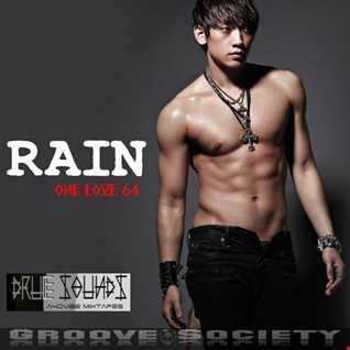 ONE LOVE 64 ft Bi Rain
