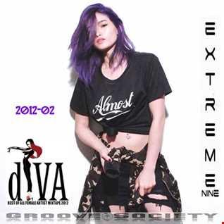 DiVA 02 X3M9 (2012)