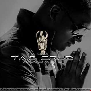 One Love 56 ft Taio Cruz
