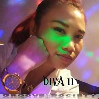 DiVA 11 X3M9 (2017)