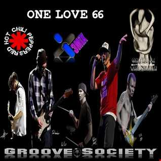 ONE LOVE 66 ft Red Hot Chili Peppers