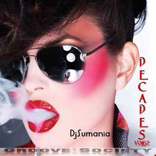 DECADES 062 (Dj Sumania)