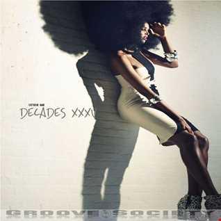 Decades XXXV (mixes by x3mix)
