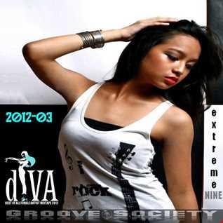 DiVA 03 X3M9 (2012)