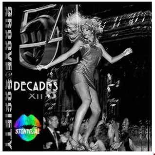 Decades XII (mixes by Stonygjal)