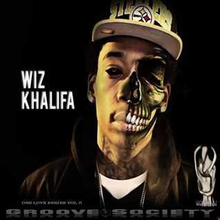 ONE LOVE 08 ft Wiz Khalifa