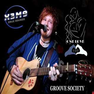 One Love 105 (Ed Sheeran) X3M9