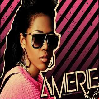 ONE LOVE 10 ft Amerie