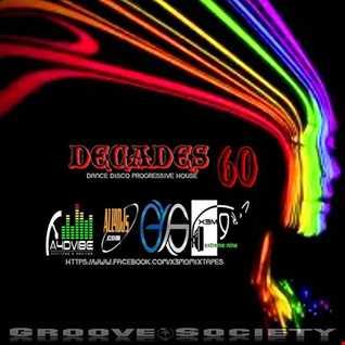 DECADES 060 (X3M9)
