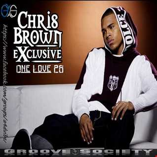 ONE LOVE 26 ft Chris Brown